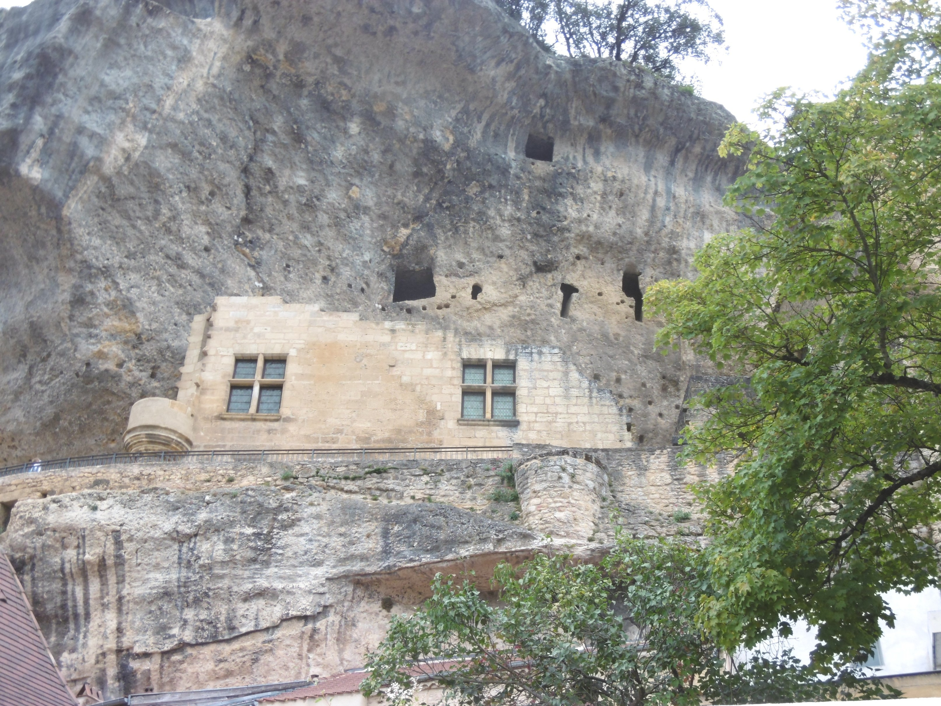 J6 les eyzies musee de la prehistoire