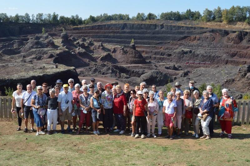 Photo groupe volcan de lamptegy 2